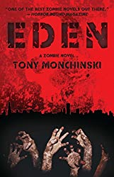 Eden (Zombie Novels)