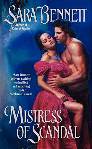 Image of Mistress of Scandal (Greentree Sisters)