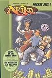 Akiko Pocket-Size Volume 1 (Akiko (Sirius))