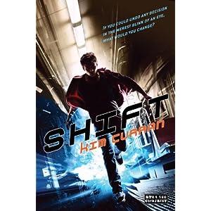 Shift (Strange Chemistry)