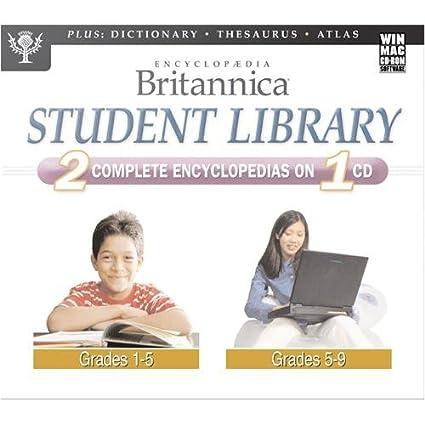 Cosmi Encyclopedia Britannica