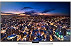 Samsung UN85HU8550 85-Inch 4K Ultra HD 120Hz 3D Smart LED TV