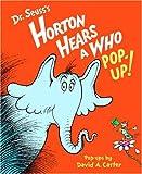 Horton Hears a Who Pop-Up! - Dr Seuss