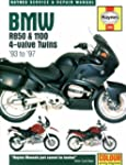 Bmw R1100 R1150 GS R RT Repair Manual...