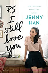 P.s. I Still Love You by Jenny Han ebook deal
