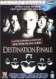 echange, troc Destination finale - Édition Prestige
