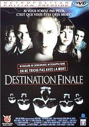 Destination Finale - Édition Prestige