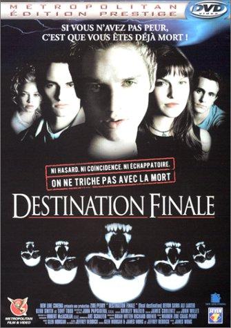 Destination finale. 1 |