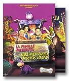 echange, troc Coffret Pierrafeu 2 DVD : La Famille Pierrafeu / Les Pierrafeu à Rock Vegas