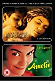 Amelie / A Very Long Engagement [DVD]