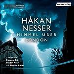 Himmel über London | Håkan Nesser