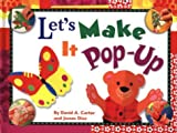 img - for Let's Make It Pop-Up book / textbook / text book