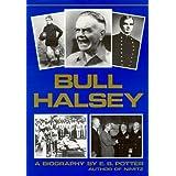 Bull Halsey ~ E. B. Potter