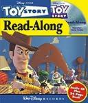 Disney's Toy Story Single: Read-Along