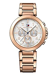Tommy Hilfiger 1781452 Cary Ladies Multifunction Watch