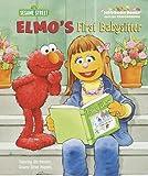 Elmo's First Babysitter (Jellybean Books(R)) (0375811494) by Albee, Sarah