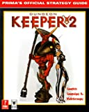 img - for Dungeon Keeper 2 (Prima's Official Strategy Guide) book / textbook / text book