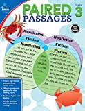 img - for Paired Passages, Grade 3 book / textbook / text book