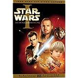 """Star Wars: Episode I - Die dunkle Bedrohung (2 DVDs)von """"Liam Neeson"""""""