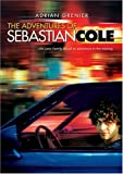Cover art for  The Adventures of Sebastian Cole