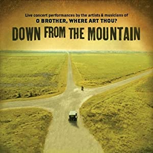 Amazon.com: Down From the Mountain: Live Concert Performances by ...