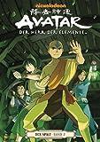 Avatar: Der Herr der Elemente Comicband 9: Der Spalt 2