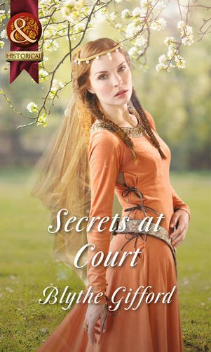 Secrets at Court (Royal Weddings, Book 1) (Mills & Boon Historical)