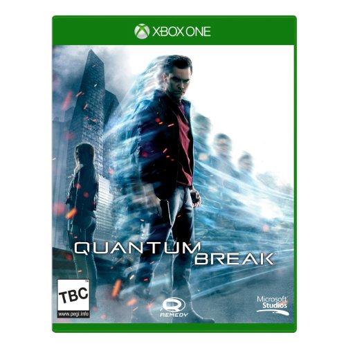 Quantum Break - Juego Xbox One