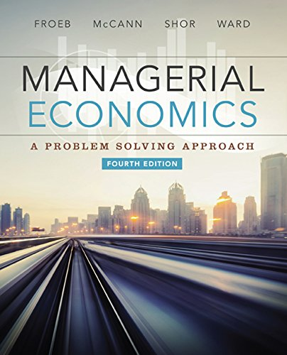 Ebook managerial download economics