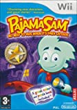 echange, troc Pajama Sam: No Need To Hide When It's Dark Outside (Wii) [import anglais]