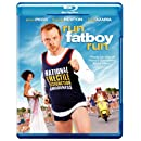 Run, Fatboy, Run [Blu-ray]