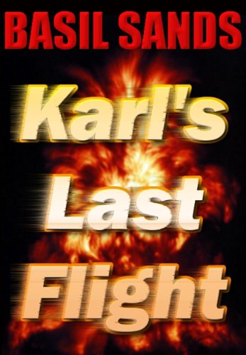 Today's Kindle Daily Deal  Tuesday, January 31  – Save 78% on  James Ellroy and Otto Penzler's  treasure trove of great noir fiction, THE BEST AMERICAN NOIR OF THE CENTURY, plus … Basil Sands' KARL'S LAST FLIGHT   (Today's Sponsor)