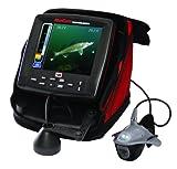 MarCum LX-9 Digital Sonar/Camera System LCD Dual Beam with OSD Camera (8-Inch)