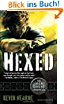 Hexed (The Iron Druid Chronicles, Boo...