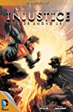 img - for Injustice: Gods Among Us #5 book / textbook / text book
