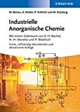 img - for Industrielle Anorganische Chemie by Martin Bertau (2013-07-24) book / textbook / text book
