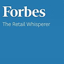 The Retail Whisperer Other by Clare O'Connor Narrated by Daniel May