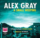 Alex Gray A Small Weeping