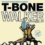 The Great Blues Vocals & Guitar + 16 bonus tracks by T-Bone Walker
