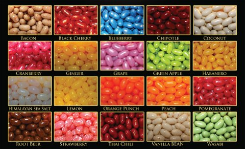 Jelly Bean Of The Month Club Featuring David's Signature Beyond Gourmet Jelly Beans - 3 Month Subscription, 2 Bags Of Jelly Beans Per Month - Try Out A Gourmet Favorite Jelly Bean Flavor Each Month (Candy Corn Pastel compare prices)