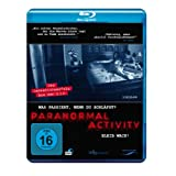 "Paranormal Activity [Blu-ray]von ""Katie Featherston"""