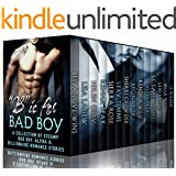 B is For Bad Boy: A Collection of Steamy Bad Boy, Alpha and Billionaire Romance Stories