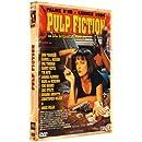 PULP FICTION [Édition Simple]