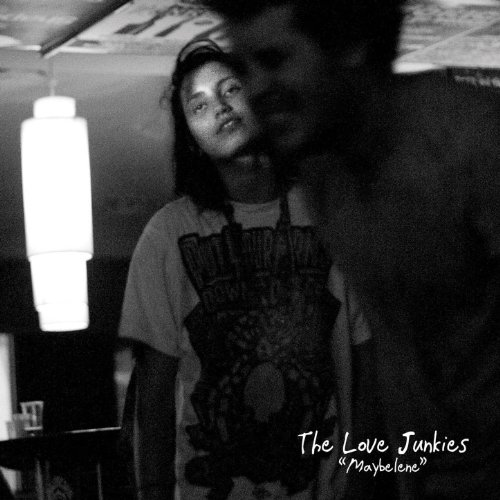 The Love Junkies-Maybelene-CD-FLAC-2013-OUTERSPACE Download