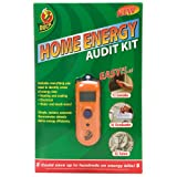 Duck 1067724 Home Energy Audit Kit