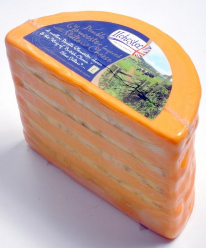 huntsman cheese