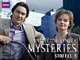 The Inspector Lynley Mysteries - Staffel 3