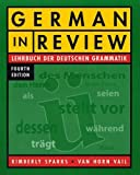 img - for German In Review: Lehrbuch der deutschen Grammatik book / textbook / text book