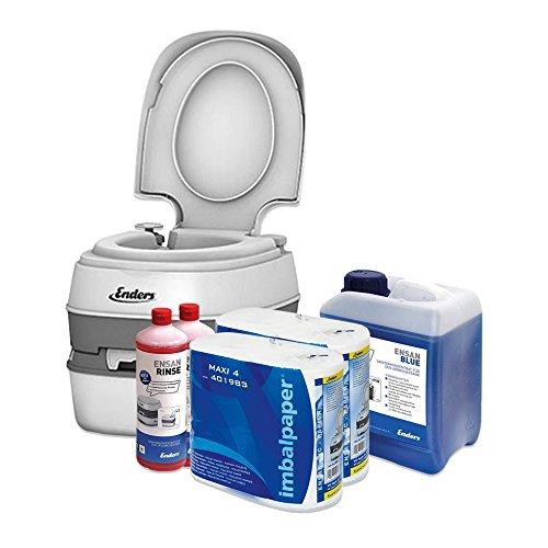 wc-chimico-portatile-per-campeggio-starter-set-blue-50-enders-comfort-con-liquido-sanitario-e-carta-