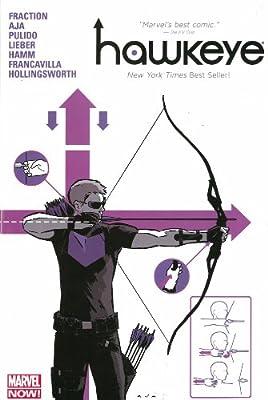Hawkeye, Vol. 1
